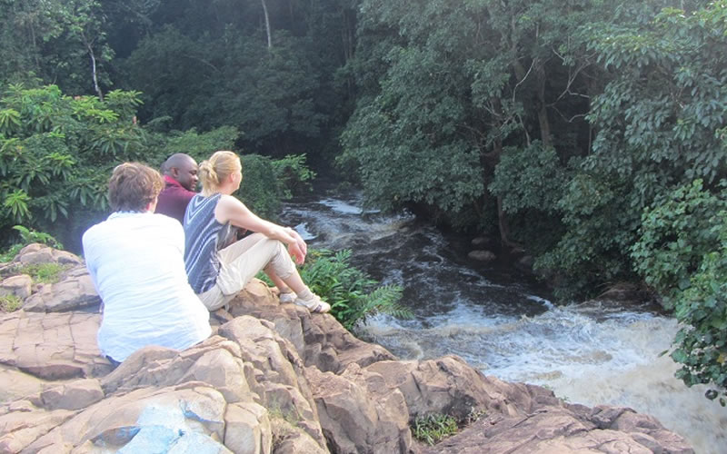 Griffin Falls Camp - Mabira Forest